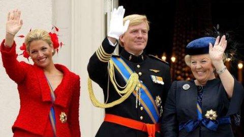 Het koninklijk huis voor Dummies