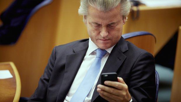 Is Geert Wilders een slachtoffer van op trauma gebaseerde mind control technieken?