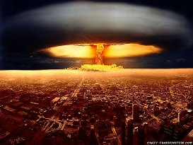 Bestaan nucleaire wapens echt, of zijn deze verzonnen om ons bang te laten blijven?