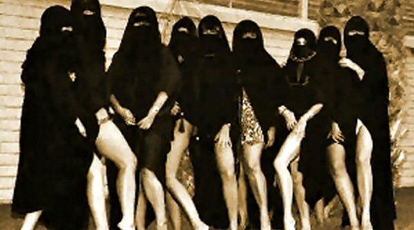 Wonder Team ISIS