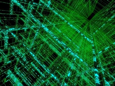 Navigeren door de Matrix