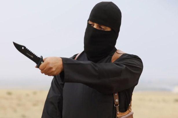ISIS 'onthoofding'-video's worden steeds meer amateuristisch en lachwekkender