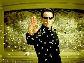 Het Matrix Gedoogbeleid