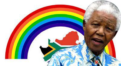 Het Mandela Effect en dimensies die samen komen