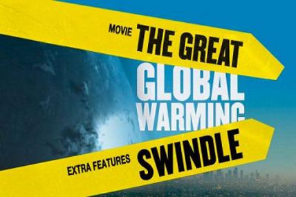 The Great Global Warming Swindle (met Nederlandse ondertiteling)