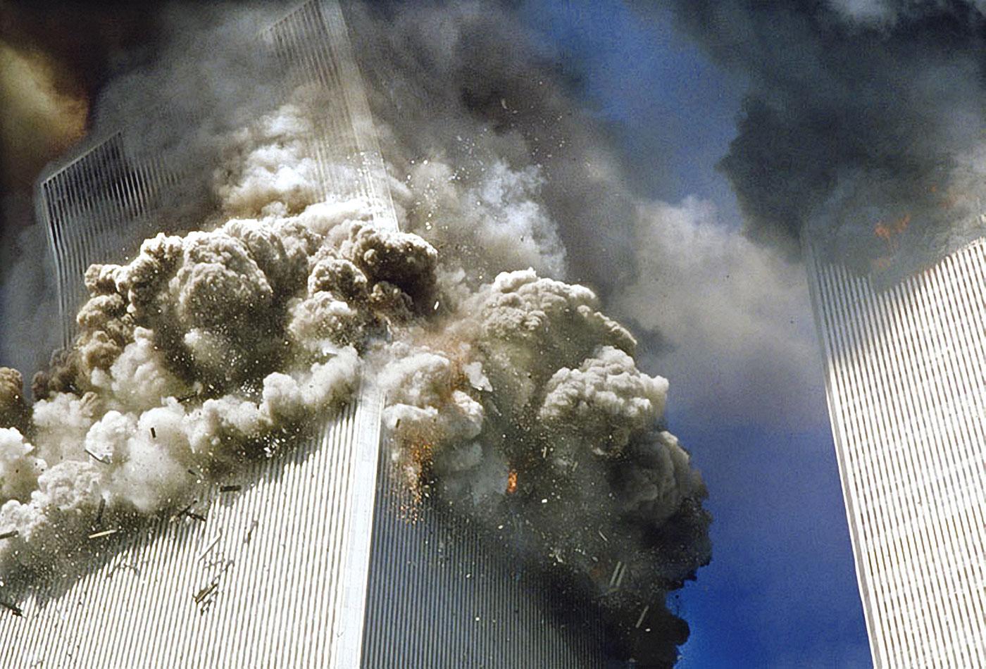 De duistere kant van Tesla's technologie & 9/11