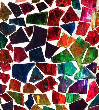 INNERLIJK WERK: Fragmentatie