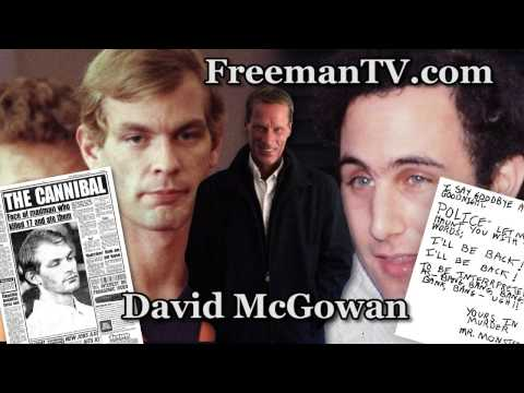 Satanic Ritual Murder Celebrities – David McGowan