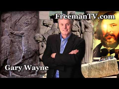 Het Nephilim verleden en heden op Aarde