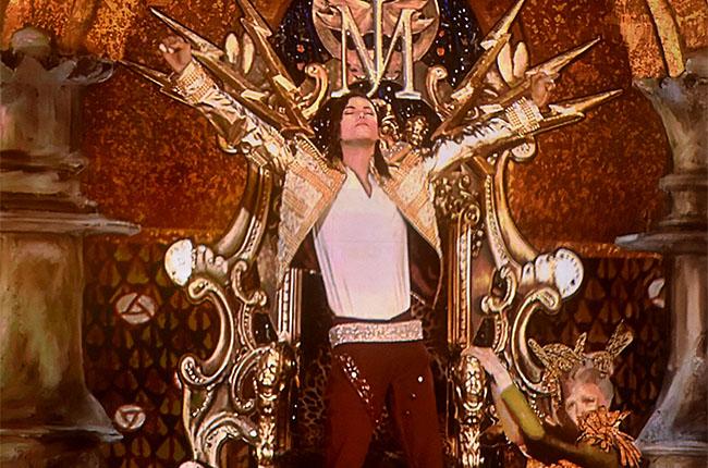 Hologram Michael Jackson misbruikt in satanisch ritueel tijdens Billboard Music Awards