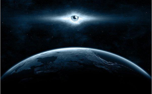 Probleem, reactie, oplossing: De 3 fases gebruikt door een kosmisch veroveraar