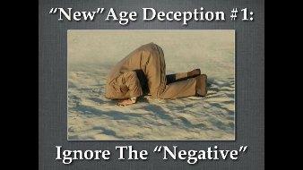New Age hersenkronkels, wie heeft er geen last van?