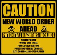 Bilderberg, TTIP & De New World Order