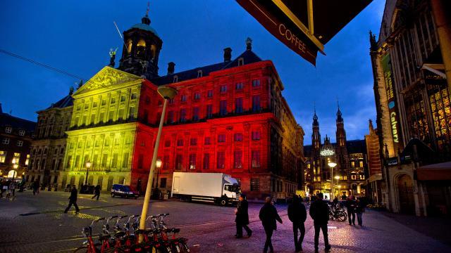 Aanslagen Brussel: Probleem, reactie, oplossing, iemand?