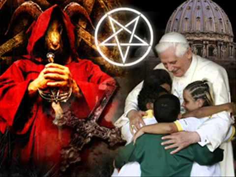 Satanisch pedonetwerk ontmaskerd in Australië