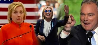 Hillary, Kaine, globalisme, jezuïeten, zionisme, NWO (audio)