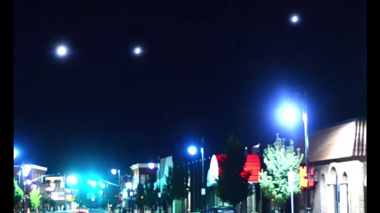 Turken overleven massale UFO aanvallen