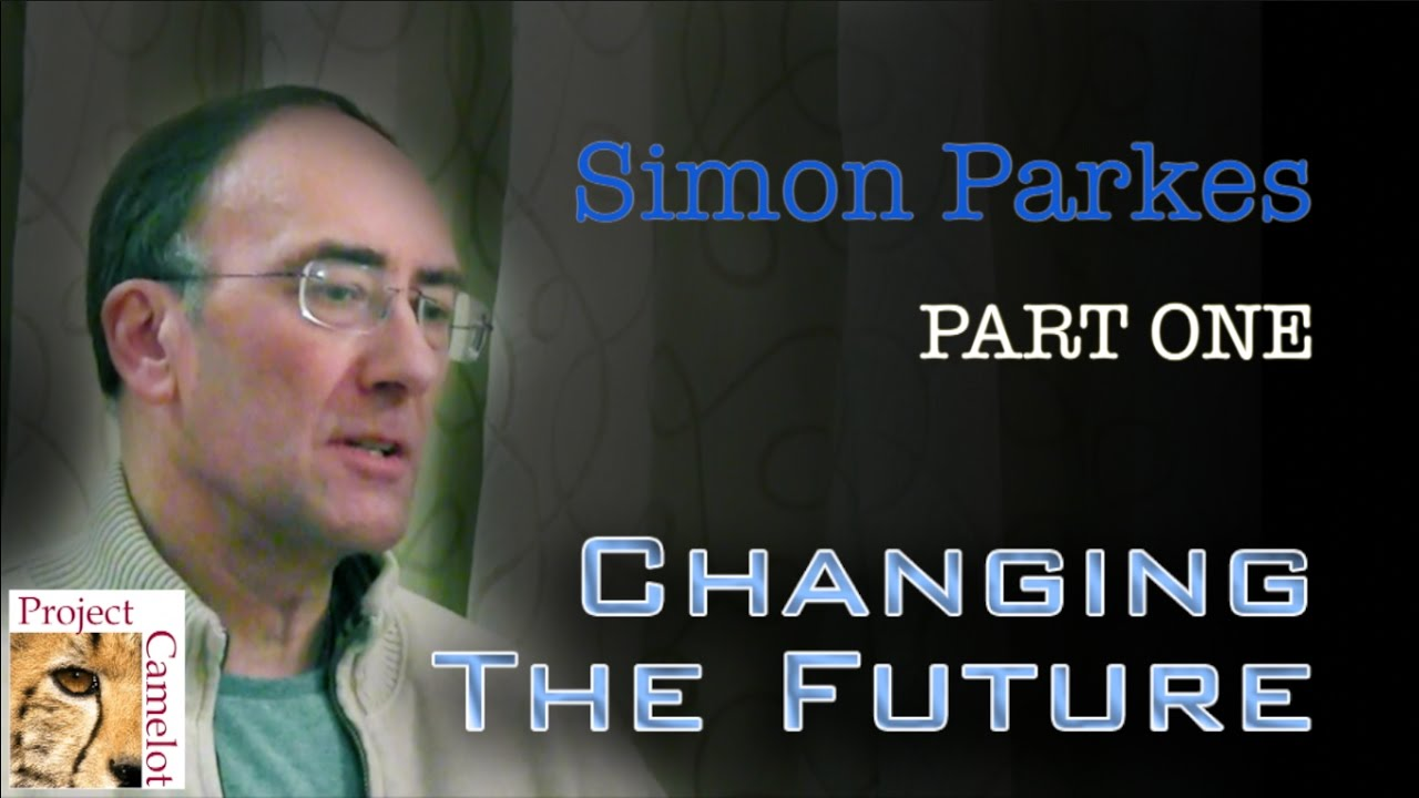 Simon Parkes – Changing the World (video)