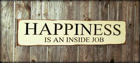 Het is een inside job!