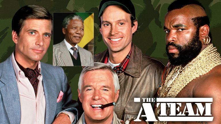 Het Mandela effect is echt en bewezen, wat is er met de bus van 'The A-Team' gebeurd?!