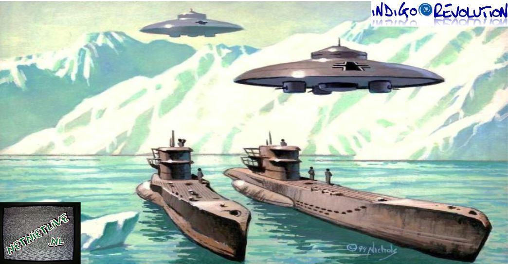 De Antarctische Atlantis Disclosure