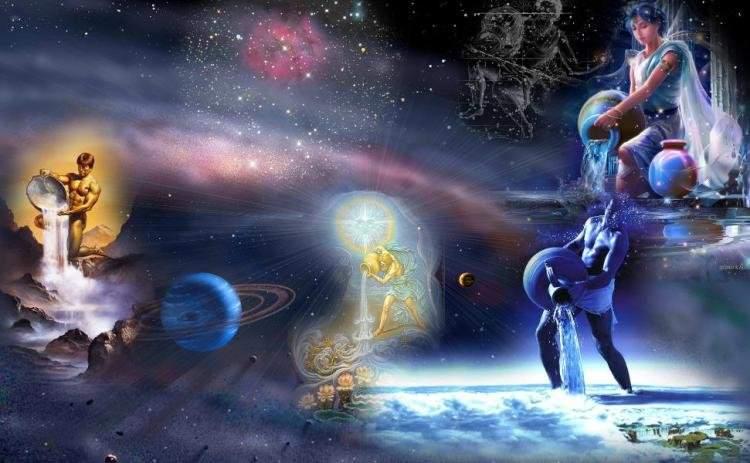 Welkom in het tijdperk van Aquarius! (column)