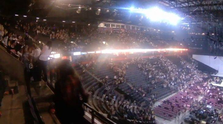De Manchester Arena false flag aanslag