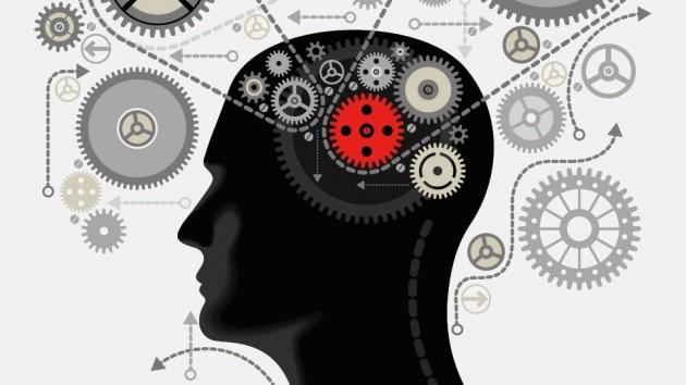 Monitor je gedachten