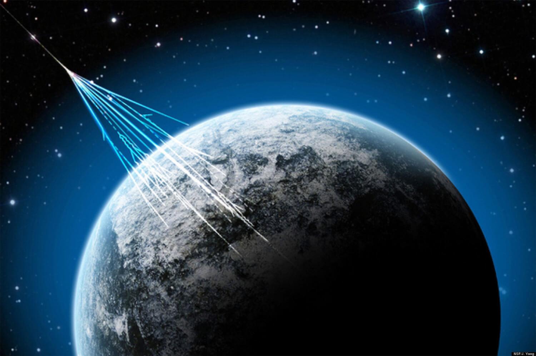 De drie lagen van controle: 'Probleem, reactie, oplossing' gezien vanaf een kosmisch niveau