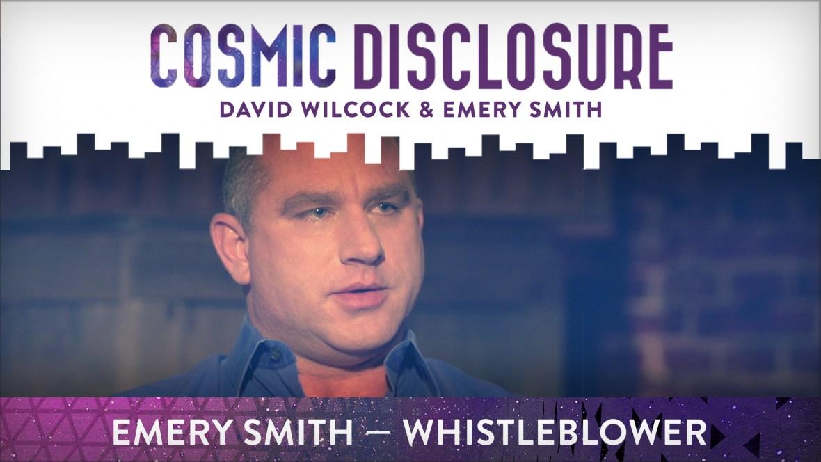 Emery Smith – Werken in een geheime ondergrondse basis (video)