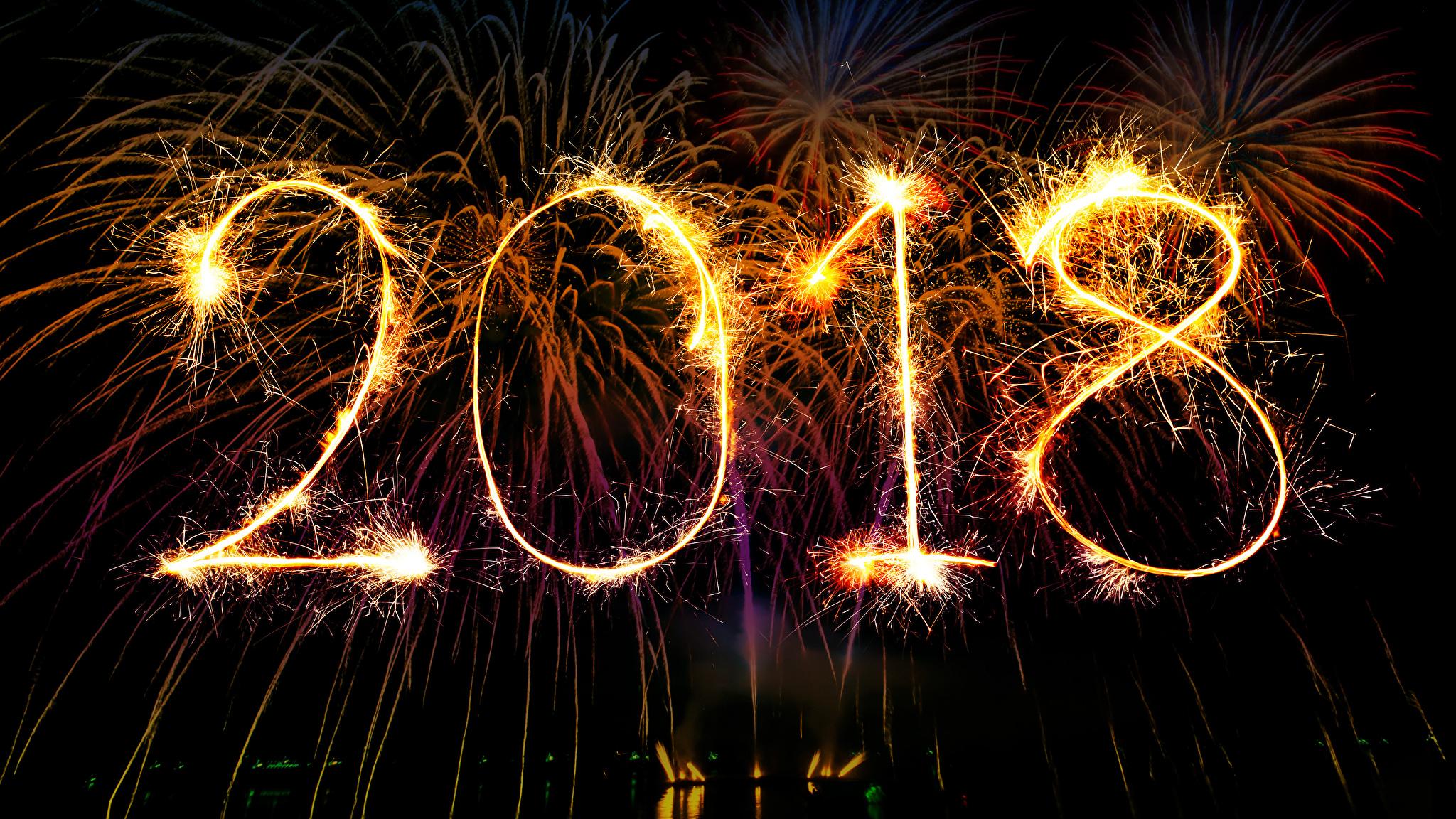 2018: Tijd voor wat voorspellingen!