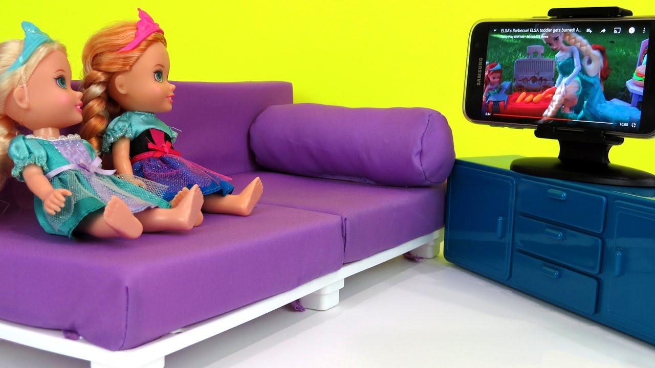 Het poppenhuis