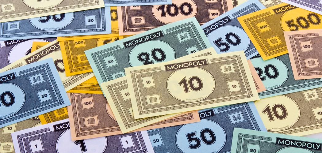 De oorlog tegen cash geld