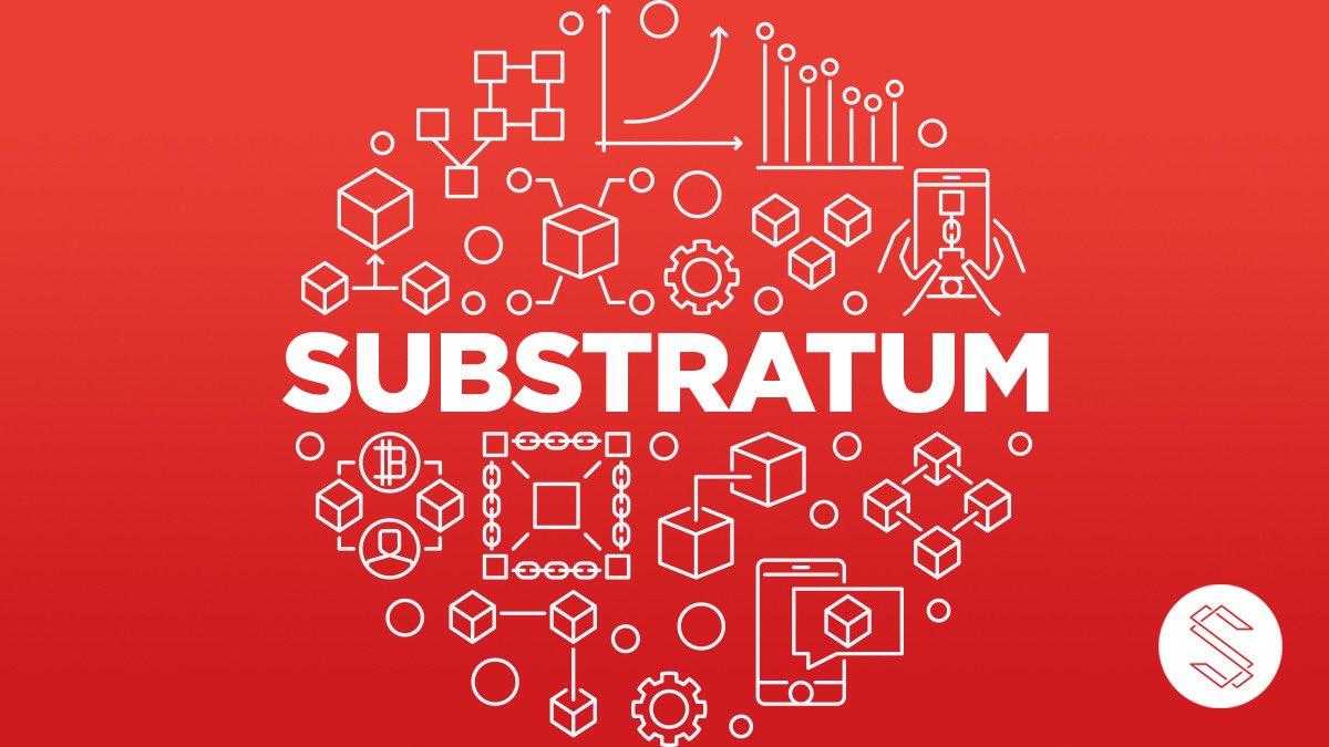 Substratum: Decentrale internet revolutie via blockchain technologie