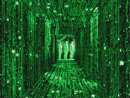 Transcending the 'God' Matrix: Augmented Technical Intelligence (video)