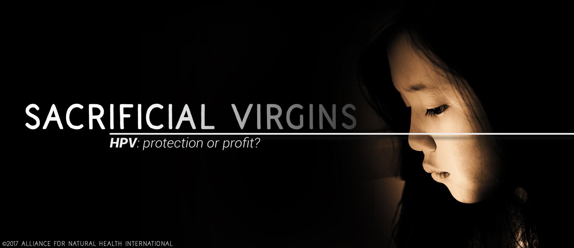 Sacrificial Virgins: Een bewustmakende onthullende documentaire over de gevaren van de HPV vaccinatie