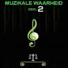 Mark Devlin's boek 'Muzikale Waarheid deel 2' is nu ook gratis te downloaden!